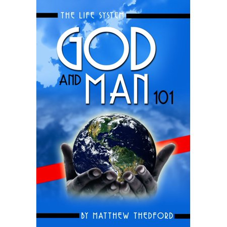 The Life System, God and Man 101: How To Imitate God By Upholding All Things With The Words Of Your Mouth -