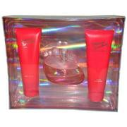 Gale Hayman Delicious Cotton Candy Women Gift Set (Eau De Parfum Spray, Body Lotion, Bath and Shower Gel)