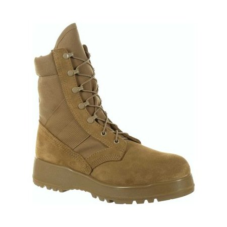 Men's Rocky Entry Level Hot Weather Military Boot RKC057
