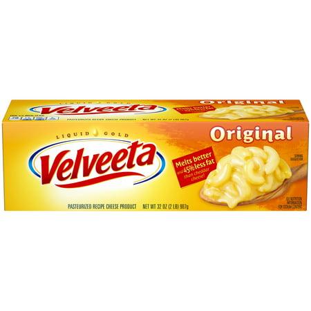 Velveeta Original Cheese 32 oz. Box