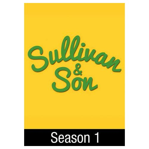 Sullivan and Son: Season 1 (2012)