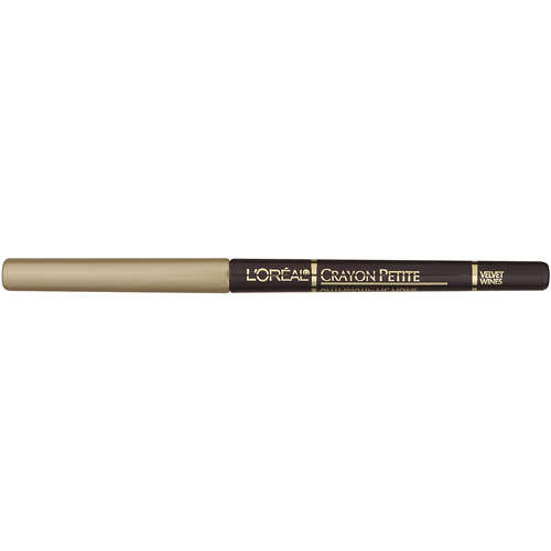 Crayon Petite: Velvet Wines Lip Liner, 0.01 oz