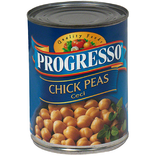Progresso Chick Peas, 19 oz (Pack of 12)