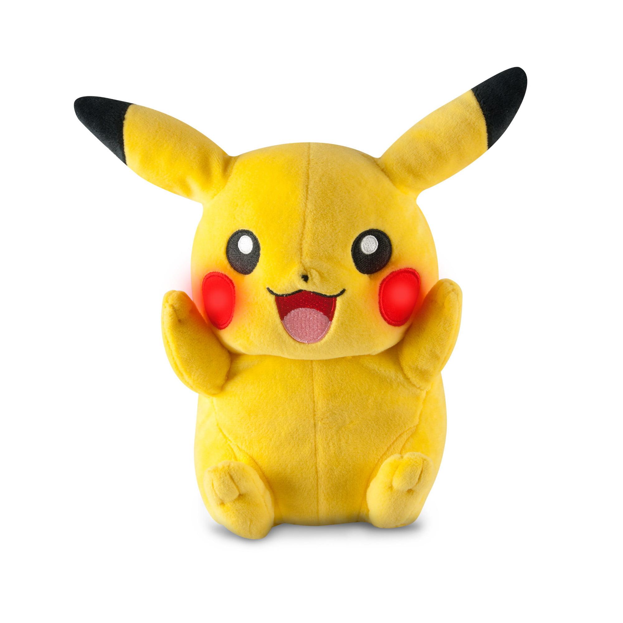 Pokmon My Friend Pikachu Plush by TOMY
