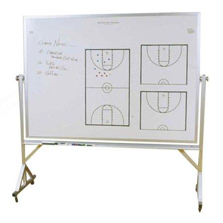 Playmaker Basketball Dry Erase Board Walmart Com