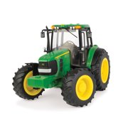 John Deere Big Farm Lights and Sounds Tractor