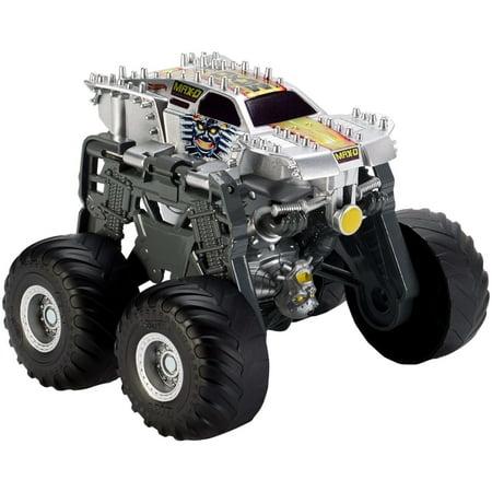 Hot Wheels Monster Jam Monster Morphers Maximum Destruction - Baby Morpher