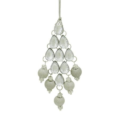 Silver Ball Drop - 5.5