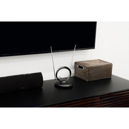 Onn Indoor Easy-Adjust TV Antenna