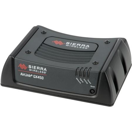 Sierra Wireless - 1102364 - Sierra Wireless AirLink GX450 IEEE 802.11n Cellular Wireless