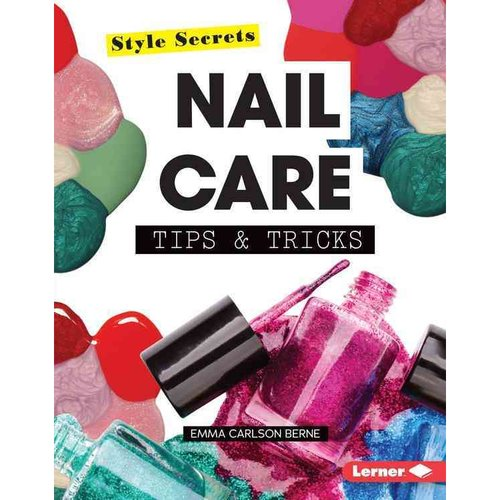 Nail Care Tips & Tricks