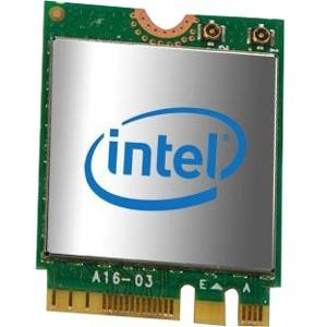 Intel 7265.NGWWB.W IEEE 802.11ac Bluetooth 4.0 Wireless Network Adapter
