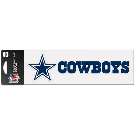 Dallas Cowboys WinCraft 3