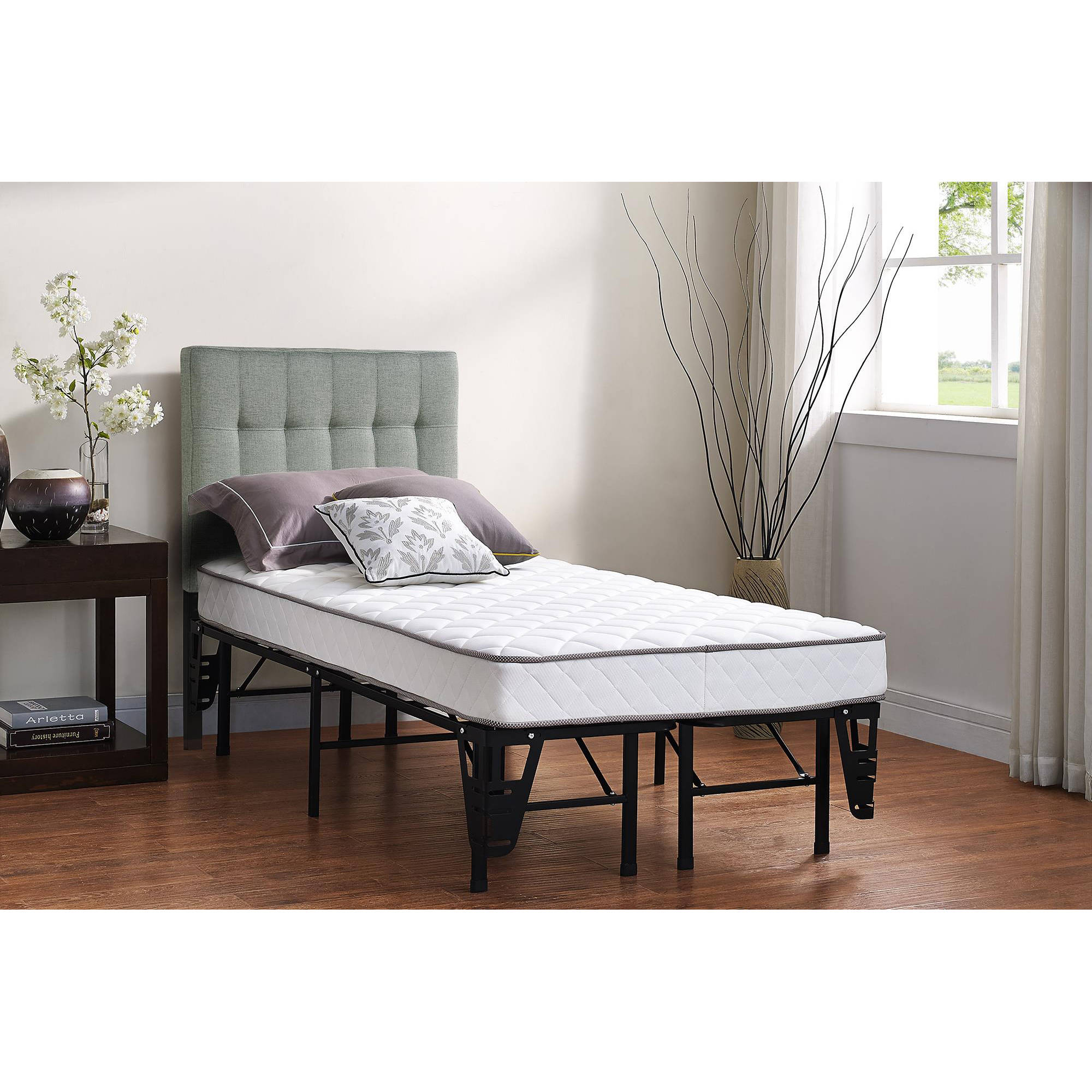 6 Quot Innerspring Futon Mattress Full Available In