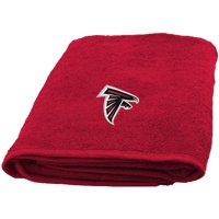 NFL Atlanta Falcons Bath Towel, 1 Each