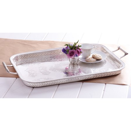 - Passport Collection Rothschild Gallery Serving Tray