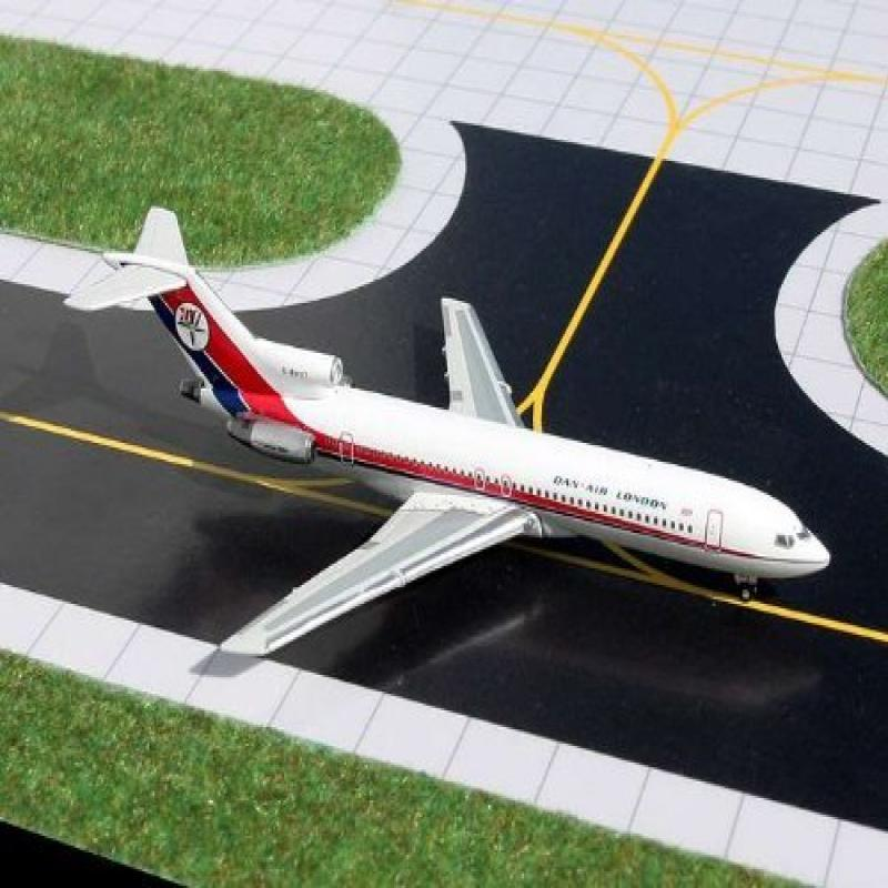 Gemini Dan Air B707-320/727-200 2 Pack 1/400