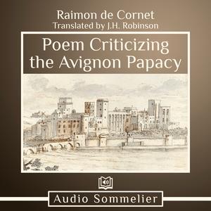 Poem Criticizing the Avignon Papacy - Audiobook