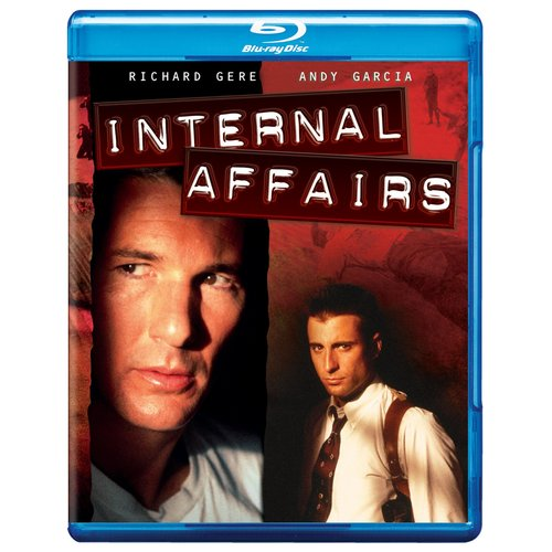 Internal Affairs (1990) (Blu-ray) (Widescreen)