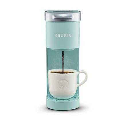 - Keurig K-Mini Single Serve Coffee Maker, Oasis
