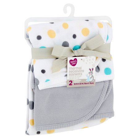 c1bcaa5838 Parent s Choice Thermal Receiving Blankets