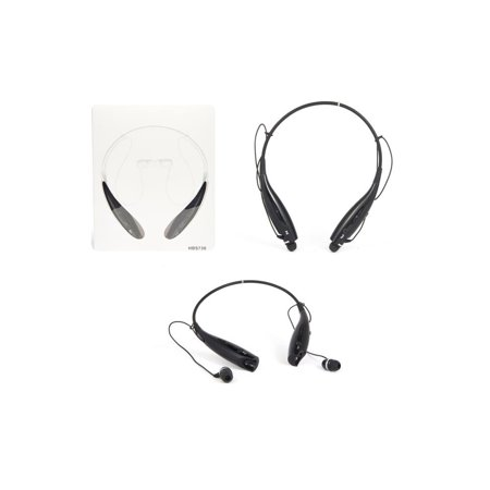 Get CiCi Gadgets Wireless Stereo Sports Headset – Black Before Special Offer Ends