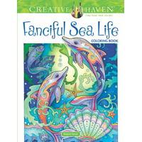 CH: FANCIFUL SEA LIFE CLR