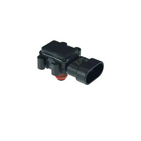 Max Sensor - NEW MAP SENSOR FITS 1996-2001 BUICK 1995-2001 CADILLAC 213-796 16187556 16249939 213-796 16187556 16249939 213796