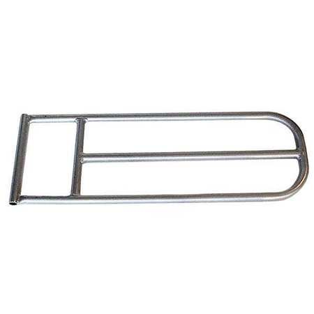 DAYTON 5W661 Hand Truck Nose Plate Extension