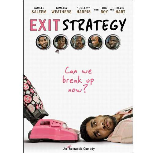 Exit Strategy (Widescreen)