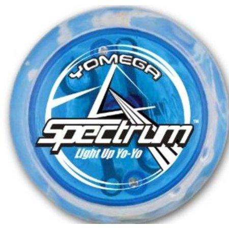 Yomega Spectrum Light-Up Yo Yo Toy Multi-Colored