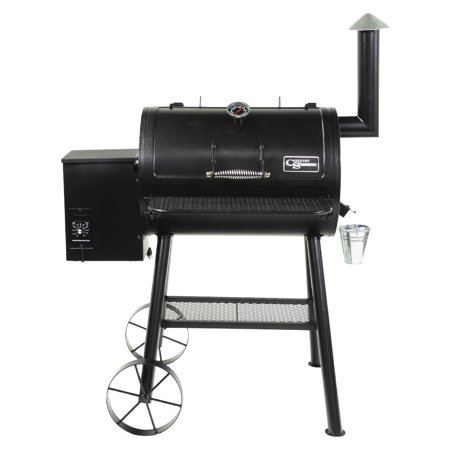 Country Smokers 711 Frontier Series | The Voyager Pellet Grill