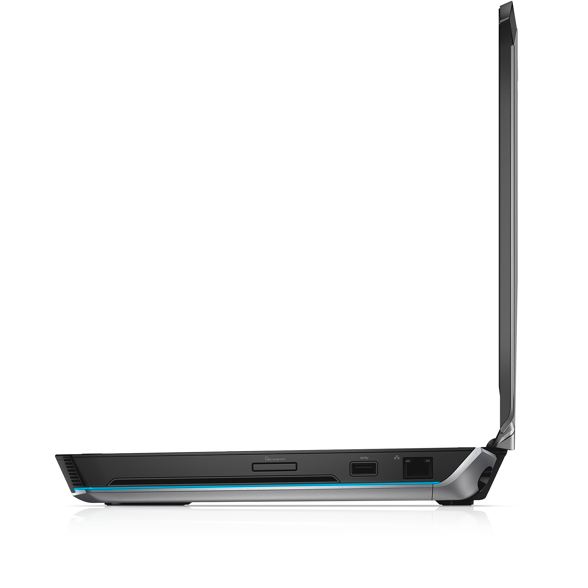 Dell Alienware 14 Notebook - 4th Generat