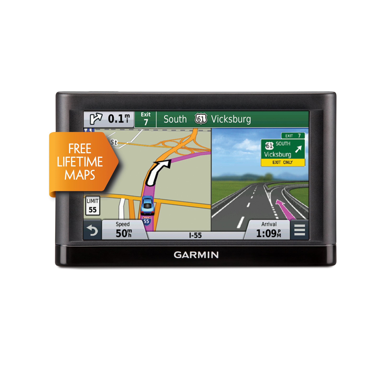 "Garmin NUVI65LM nuvi 65LM 6"" GPS Unit"