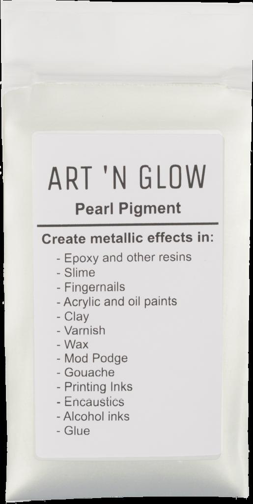 Art N Glow Paints