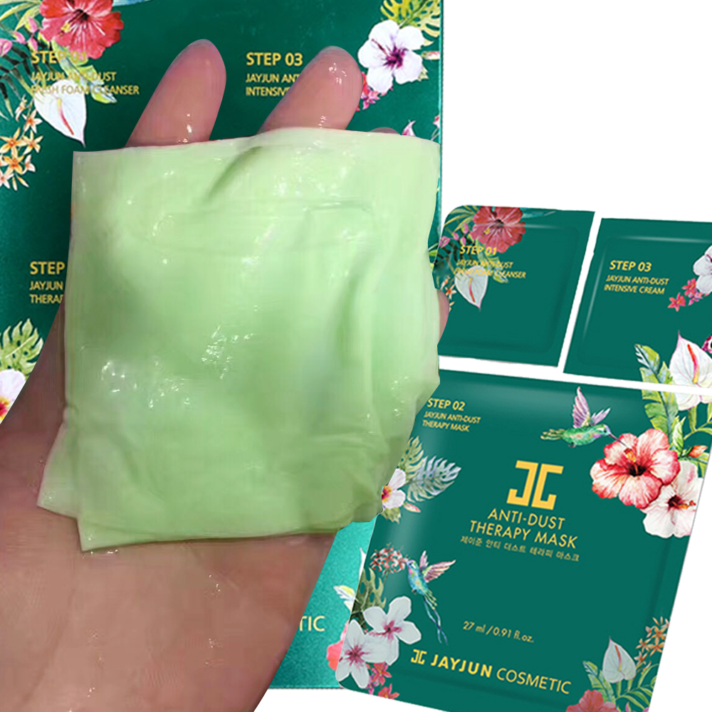 Image result for jayjun anti dust therapy mask