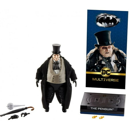 DC Multiverse Signature Collection Batman Returns 6.5