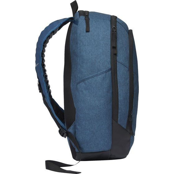 94bda2935d5b3 Nike Vapor Energy Training Backpack Cool Space Blue/BlackMetallic Silver -  Walmart.com