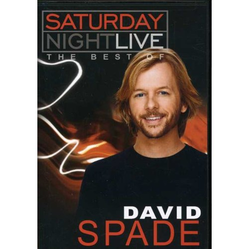 Saturday Night Live: The Best Of David Spade (Full Frame)