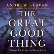 The Great Good Thing - Audiobook