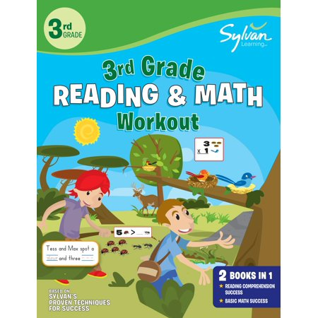 3rd Grade Reading & Math Workout : Activities, Exercises, and Tips to Help Catch Up, Keep Up, and Get Ahead - Halloween Reading Activities 3rd Grade