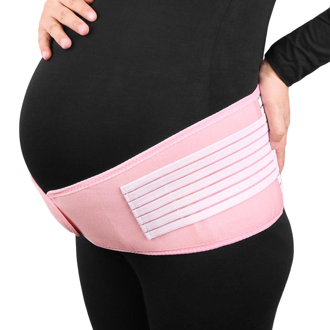 One  Prenatal Maternity Pregnancy Support Belt Abdominal Waist Belly Brace