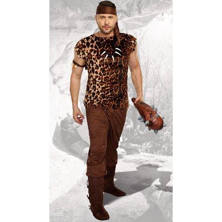 Men's Cave Man Costume](Cave Costume)