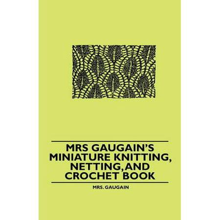 Mrs Gaugain