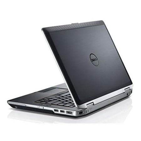 Refurbished Dell Latitude E6420 Intel i5 2500MHz 250Gig Serial ATA HDD 8192MB DDR3 DVD ROM Wireless WI-FI 14.0 WideScreen LCD Genuine Windows 7 Professional 64 Bit Laptop Notebook