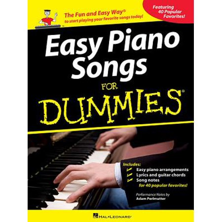 Easy Piano Songs for Dummies](Halloween Song Piano)