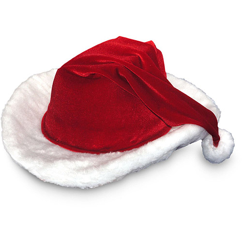 Sunnywood Country Christmas Hat Adult Costume Accessory