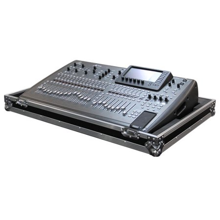 Odyssey FZBEHX32W Flight ATA Case with Wheels for Behringer X32 Mixing (Mixing Console)