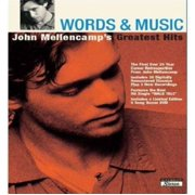 Words and Music: John Mellencamp's Greatest Hits (CD)