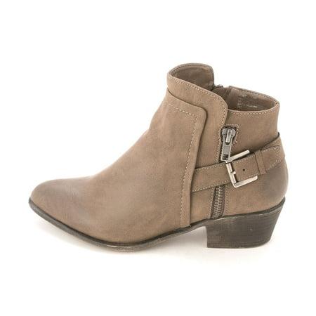 Madden Girl Women's Hunttz Ankle Boot
